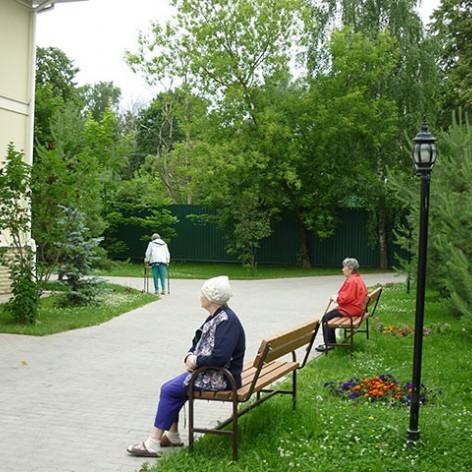 Пансион для престарелых екатеринбург дом престарелых в брянской обл